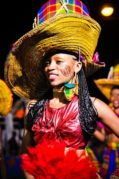 : Carnaval de Guadeloupe by LGuap on...