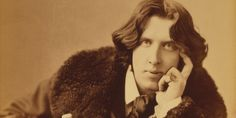 How Oscar Wilde Invented Celebrity Culture In America