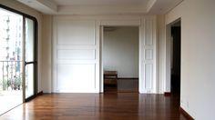 Um por andar, com vista para o Ginásio do Ibirapuera   Special Properties   Salão de festas, jardim   3 dormitórios, sendo 1 suíte   170m²   4 vagas   Valor de venda: R$ 1.500.000,00   Condomínio: R$ 2.500,00   IPTU: R$ 900,00