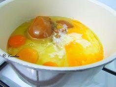 Marlenka   cerulina Caramel, Pudding, Eggs, Breakfast, Desserts, Sticky Toffee, Morning Coffee, Tailgate Desserts, Candy