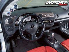 acura rsx jdm interior. 2003 acura rsx type s interior view jdm x