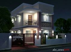 House Design Ideas 2 Storey 2 Storey House House Plan In 2019 Philippines House 33 Beautiful 2 Storey House Photos Model House In 2019 Modern Two Storey And Terrace House Design