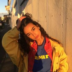 Swag and grunge street style trends for teens 2018/19