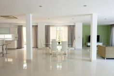 Luxury House 3 Bedrooms For Rent East Pattaya Thailand