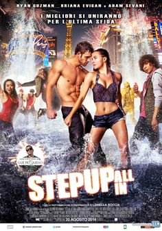 Step Up All In (2014) in streaming su http://www.guardarefilm.com/streaming-film/1065-step-up-all-in-2014.html
