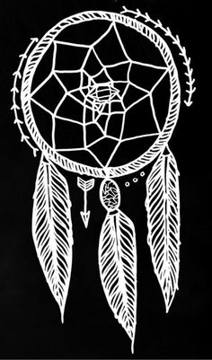 dream catcher overlay