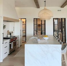 Design Room, Home Design, Deco Design, Design Trends, Rustic Kitchen, Kitchen Dining, Kitchen Decor, Home Interior, Interior Design Kitchen
