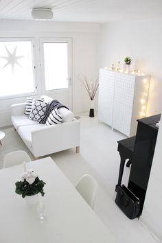 Olohuone // livingroom