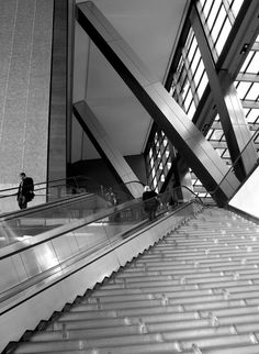 Hearst Tower, designed by architect Norman Foster; 300 West 57th Street, New York, 2008.