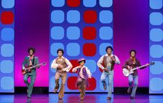 Pre-Sale Code for Motown the Musical in Vancouver valid December 7 to December 9, 2017. Motown the Musical comes to the Queen Elizabeth Theatre in Vancouver February 6 - 11, 2018.