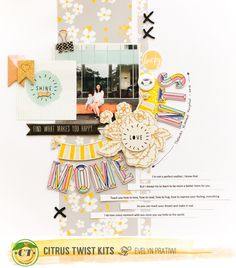 Shine moments by Evelynpy for citrustwistkits