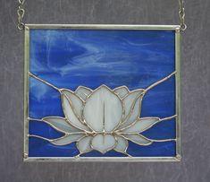 Lotus by Carol Boyette
