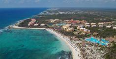 Grand Palladium Bavaro Resort & Spa - Dominican Republic