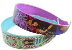 Disney Wizards of Waverly Headbands  2pcs Pack  Head Bands *** Details can be found by clicking on the image.