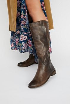 Shop our Paige Tall Boot at Free People.com. Share style pics with FP