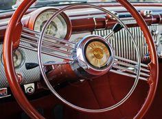 The Art Of The Wheel  Buick Skylark