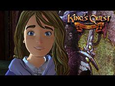King's Quest Adventure Games, Princess Zelda, King, Fictional Characters, Art, Art Background, Kunst, Performing Arts, Fantasy Characters