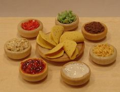 Miniature Taco Preparation | Flickr - Photo Sharing!
