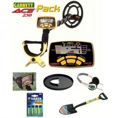 ACE 250 Pack: 259€