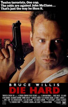 Die Hard (1988) ****
