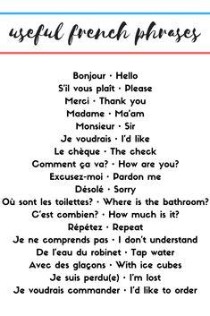 French Language Basics, French Basics, French Language Lessons, French Language Learning, Learn A New Language, Foreign Language, Spanish Language, German Language, Spanish Lessons