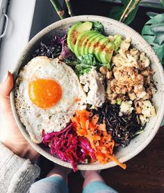 Healthy Meal Prep, Healthy Cooking, Healthy Snacks, Healthy Eating, Healthy Recipes, Health Breakfast, Food Goals, Aesthetic Food, Food Inspiration