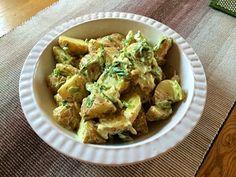 Diary of a Sauce Pot: Potato Salad