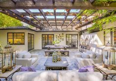 Leighton Meester Sells Her Adorable L.A. Bachelorette Pad via @mydomaine