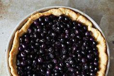"Rose Levy Beranbaum's Fresh Blueberry Pie,  in Food52's ""Genius Recipes"" #food52"