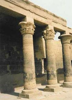 Egyptian Architecture Style ancient egyptian architecture | architecture : 12_04_2724a_w