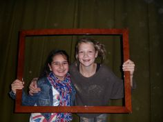 Marlien en Evie