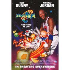 20 years ago today Space Jam was released and Michael Jordan pulled his biggest upset leading the Tune Squad over the Monstars #repre23nt #spacejam #jordan #airjordan #michaeljordan