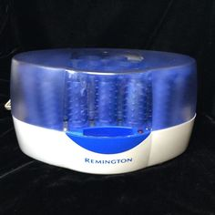 Remington Bodywaves Ionic H-1080i  Hot Rollers Wax Core Curler Pageant NO CLIPS #Remington
