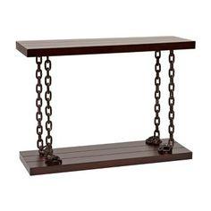 Savannah Black Metal Console Table | Home Decor | Pinterest | Black Metal, Console  Tables And Consoles