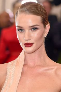 Our favorite red carpet lip looks, plus the new shades you'll need to recreate them.