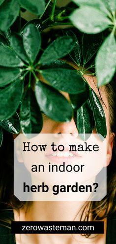 Welcome to day 12 of the zero waste challenge. Today we get our hands dirty by making an indoor herb garden. Garden Boxes, Herb Garden, Indoor Garden, Garden Ideas, Gardening For Beginners, Gardening Tips, Sustainable Gifts, Sustainable Living, Home Grown Vegetables