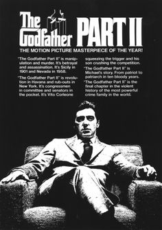 The Godfather - Part II (1974)
