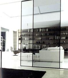 Galleria foto - Come suddividere il soggiorno dalla cucina Foto 76