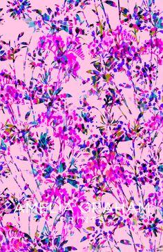 SS14 Floral, Amelia Graham. ameliagraham.com