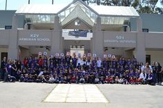 #kzv #armenian #school #keepthepromise