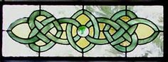 irish stained glass transom windows - Yahoo Image Search Results