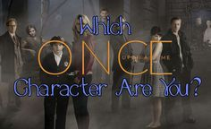 "Which ""Once Upon A Time"" Character Are You? You got: Emma You're a reluctant hero and a realist through and through. You don't consider yourself ""leader material,"" but you often find yourself being forced into positions of power. Whether you believe it or not, you are an excellent leader because you're decisive and brave, and people are naturally drawn to you. You believe in pragmatism over magic, and you always look before you leap. You protect yourself and the people you love at all costs…"