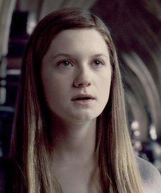 Bonnie Wright: Harry Potter et le prince de sang-mêlé (18 ans)