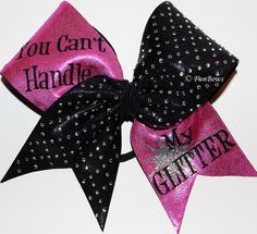 Hey, I found this really awesome Etsy listing at http://www.etsy.com/listing/159597597/you-cant-handle-my-glitter-awesome