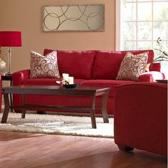 Found It At Wayfair   Booth 2 Seat Queen Microfiber Sleeper Sofa In Willow  Blaze