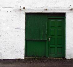 Valencia Island, Ireland| Flickr - Photo Sharing!