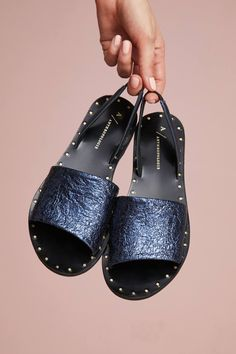 Shop the KMB Leather Slingback Sandals and more Anthropologie at Anthropologie today. Read customer reviews, discover product details and more.