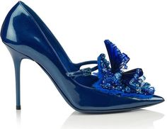 Jimmy Choo Gem Studded 2016 Cruise collection   ❤❥*~✿Ophashionista✿~❥❤