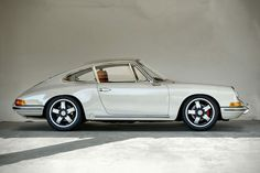 Einer der schönsten Porsche der Welt | Dutchmann 912 Weekend Racer ( 10 Bilder und 1 Video ) | Atomlabor Wuppertal Blog