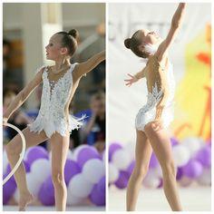 Lana Купальники для художественной гимнастики's photos